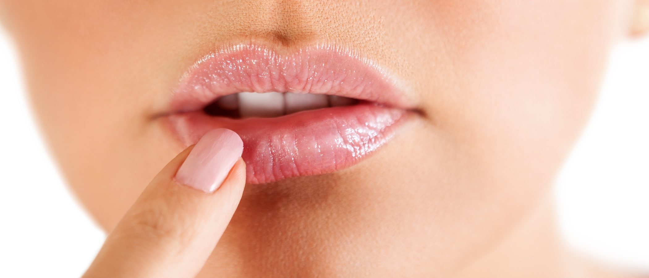 herpes facial como se contagia