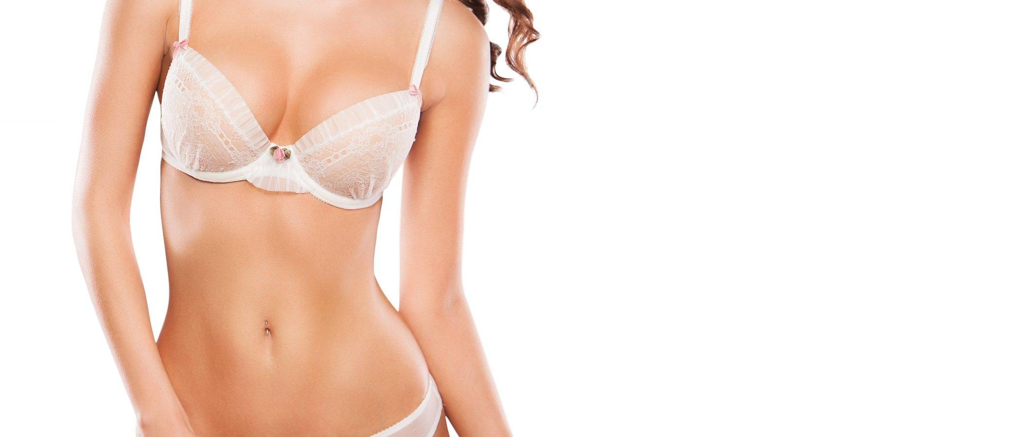 Ejercicios para fortalecer el pecho sin cirugía