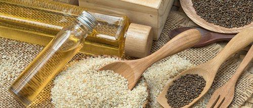 Aceite de sésamo: conoce las propiedades del sésamo