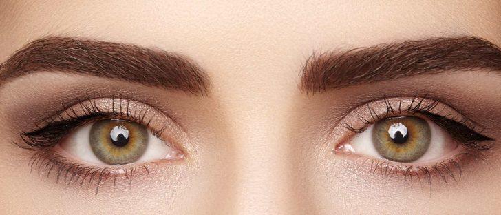 delineado según la forma de tus ojos