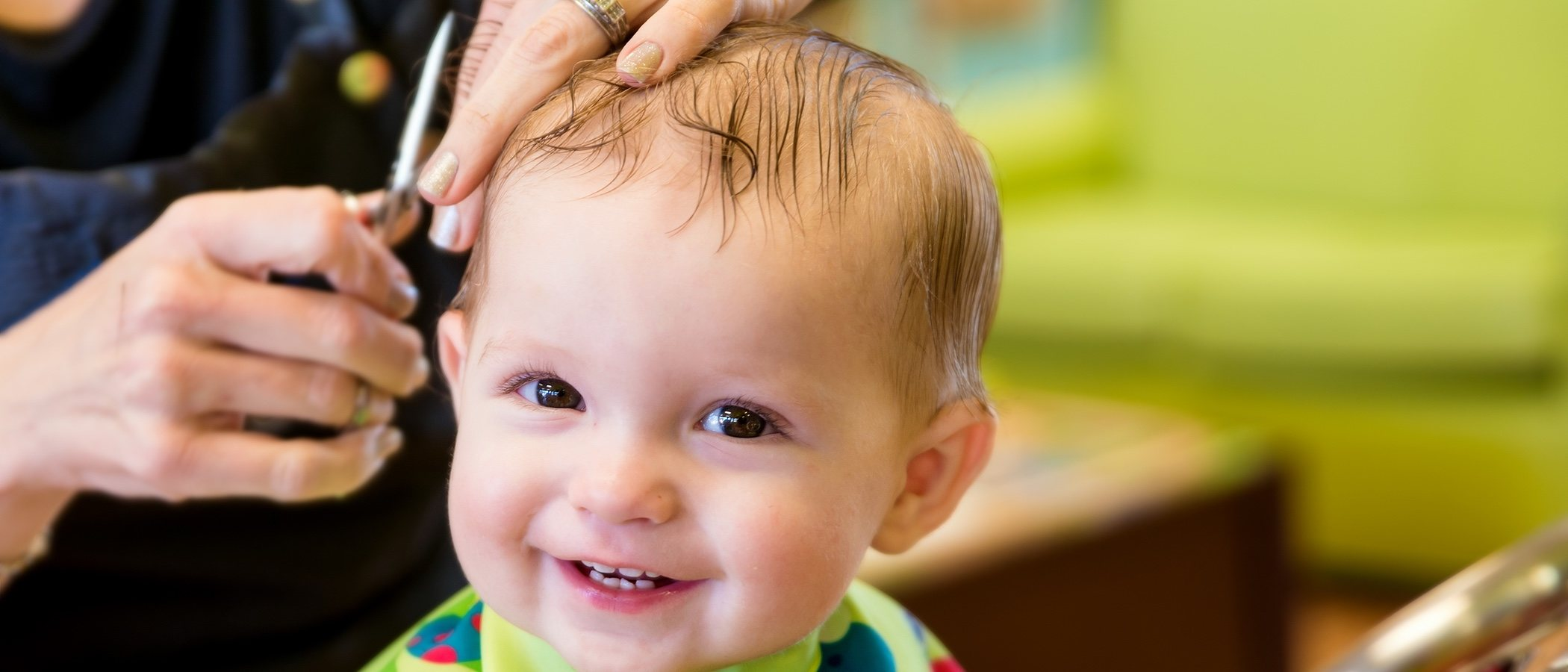 Cortes de pelo para niño