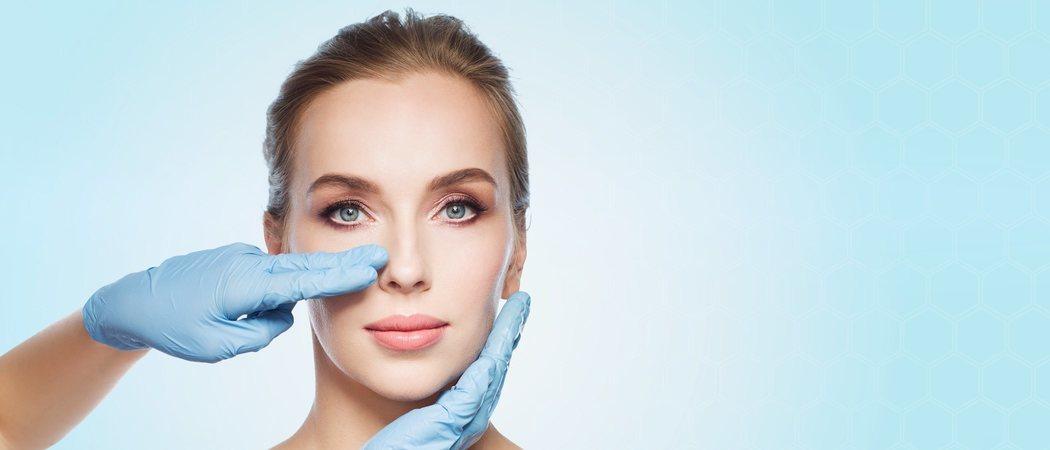Rinomodelación: operarse la nariz sin cirugía
