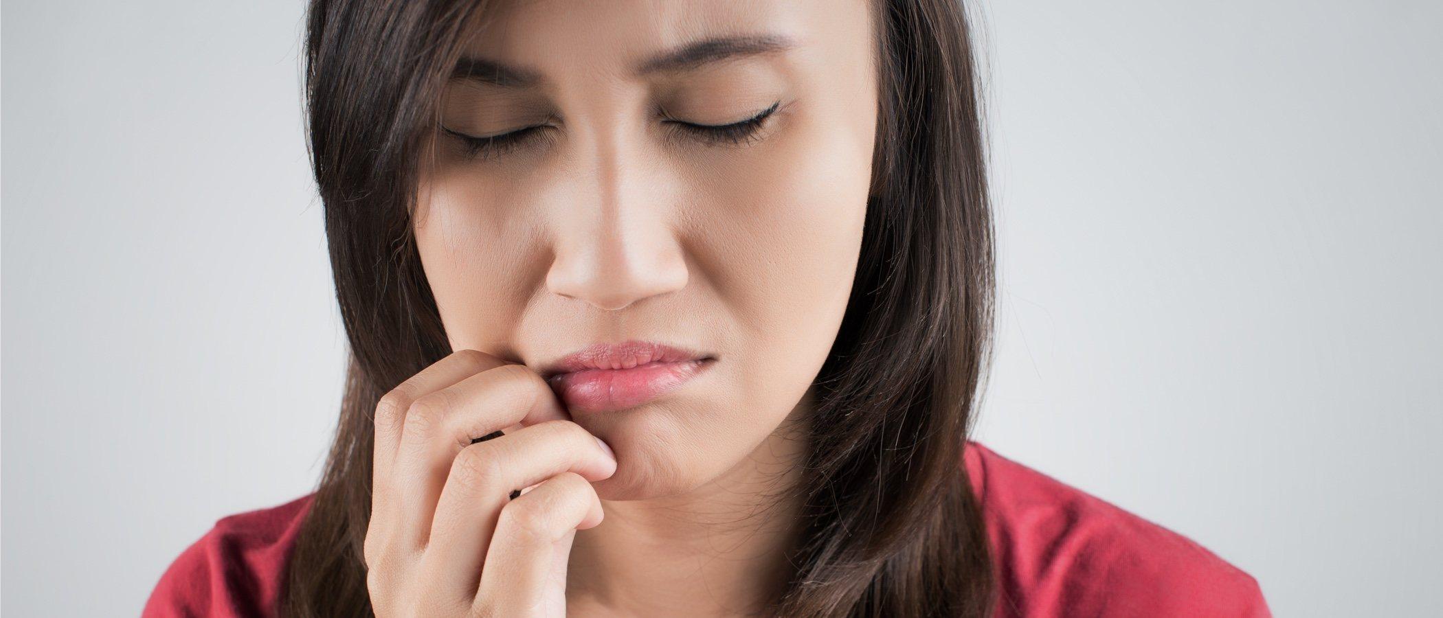Prevenir y curar las llagas en la boca