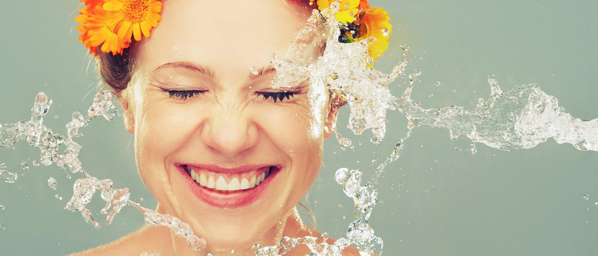 Maquillaje waterproof: cosmética a prueba de agua
