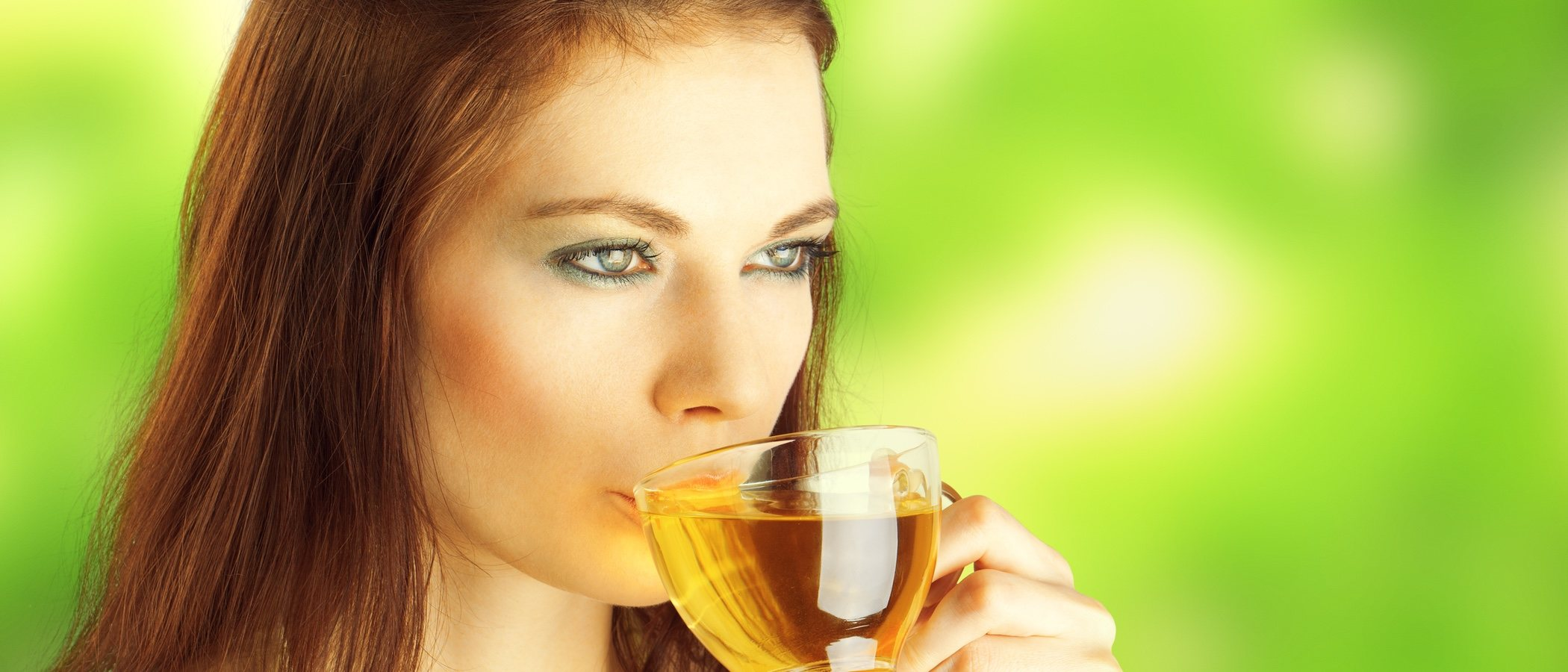 El té Kusmi: ¿bebida antiedad y producto de belleza?