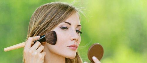 Maquillaje natural: maquillada sin que lo parezca
