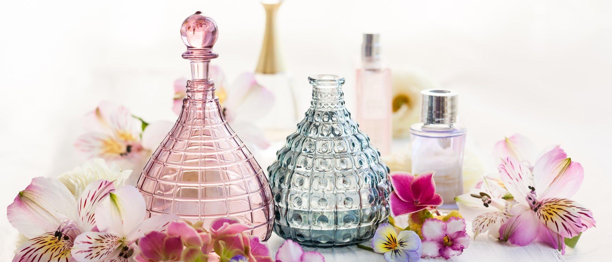 ¿A qué huele un perfume?