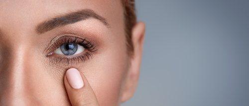 Patas de gallo: las arrugas que salen debajo de los ojos