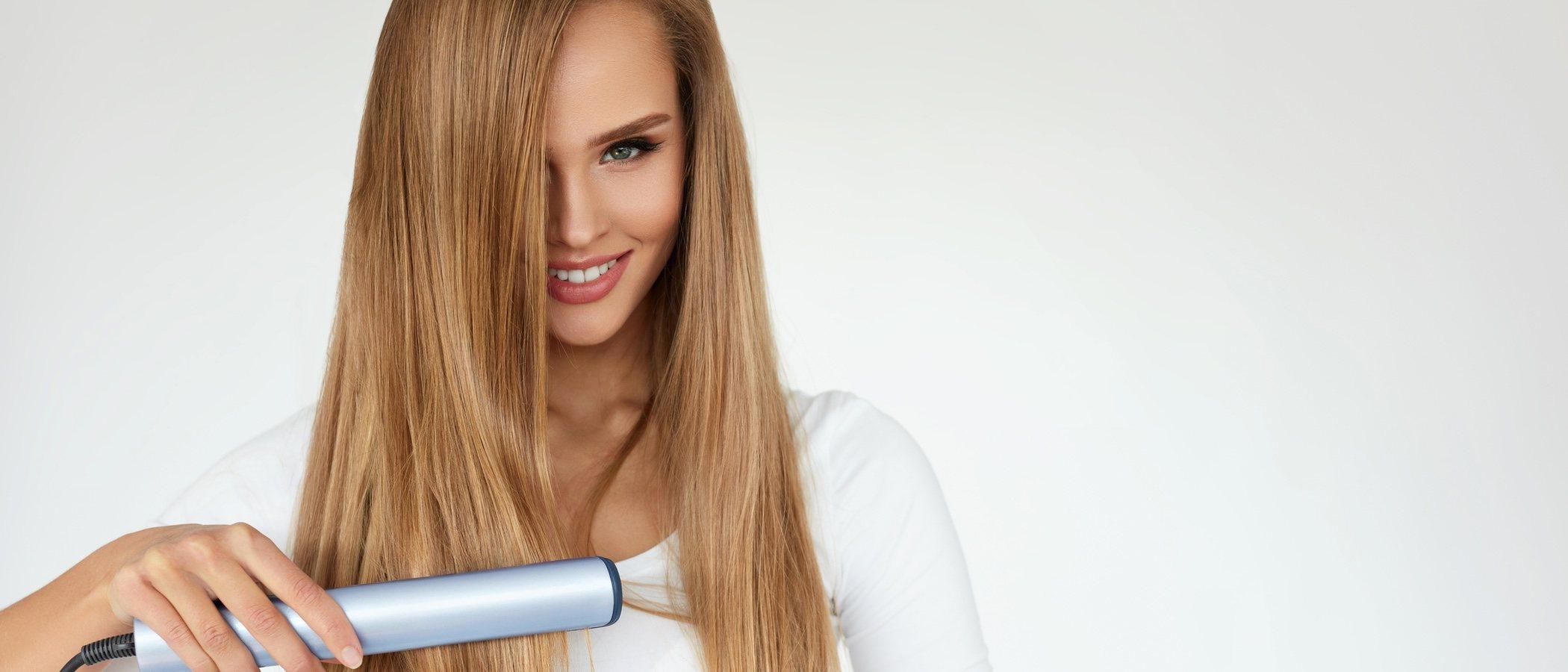 Planchas de pelo: cuál elegir