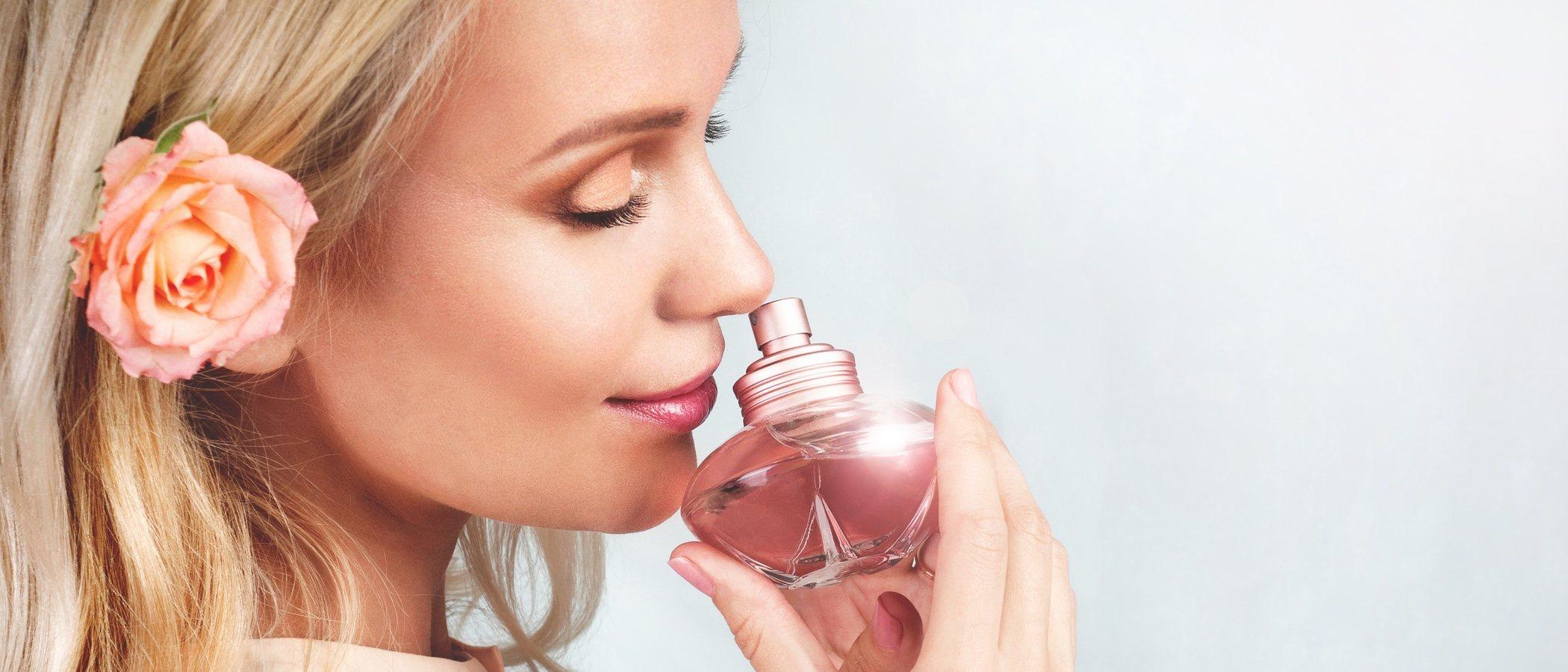 ¿Dónde aplicar el perfume?