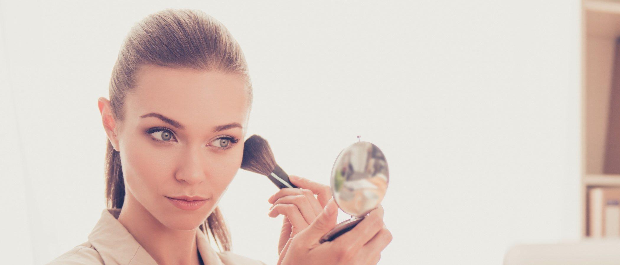 Maquillaje para la oficina