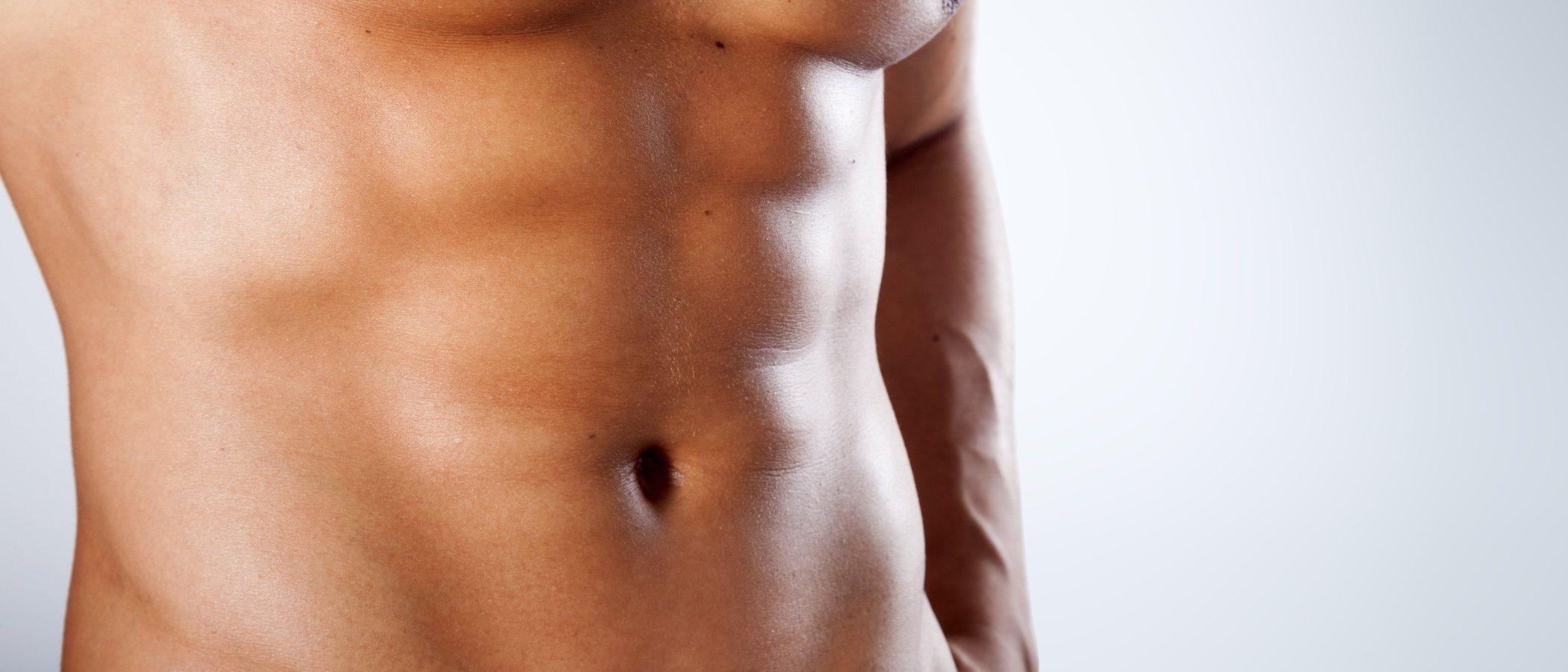 Abdominales masculinos: Consejos para conseguir 'six pack'