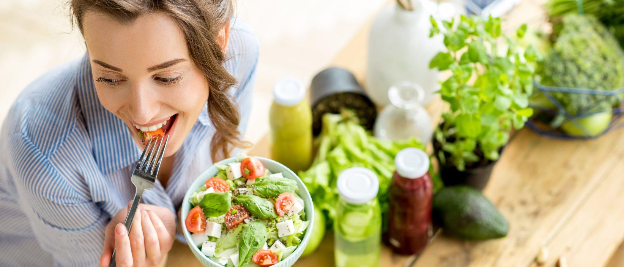 Dieta tras el parto para adelgazar