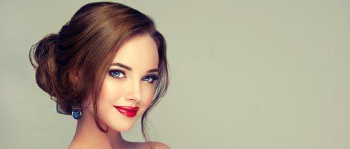 3 peinados para San Valentín: recoge tu melena