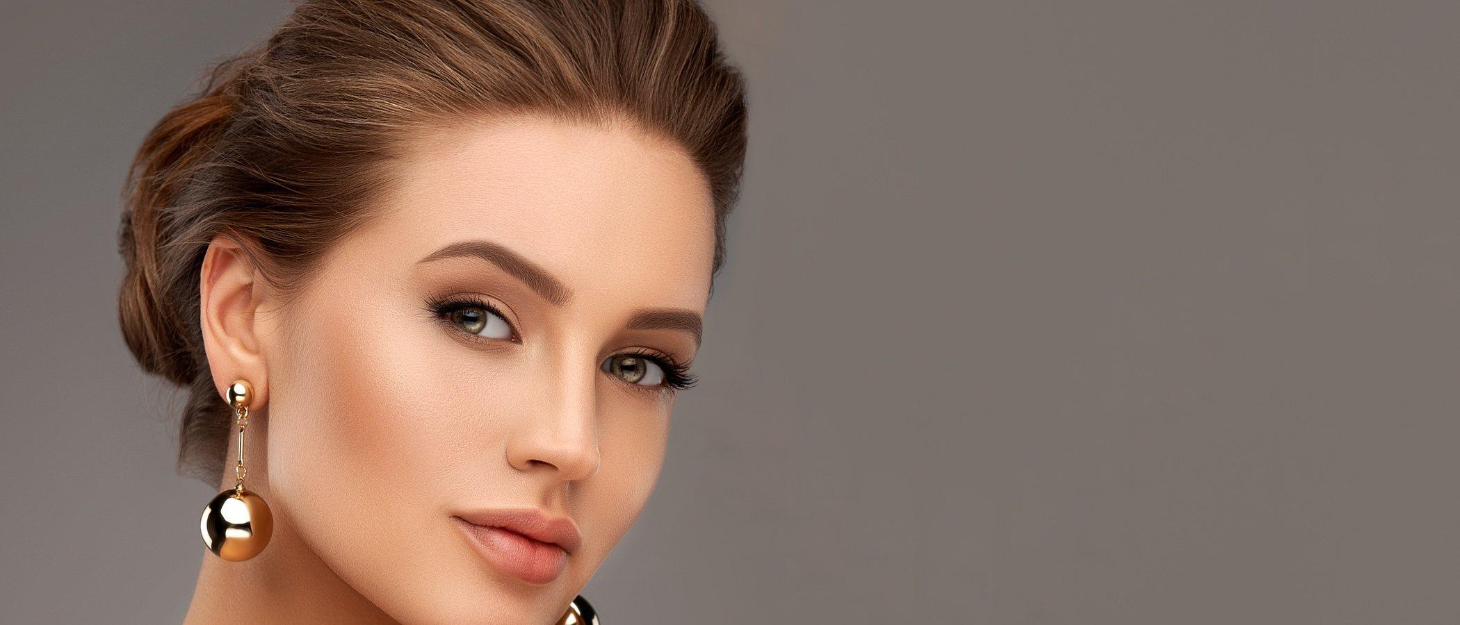 Maquillaje atrevido para San Valentín