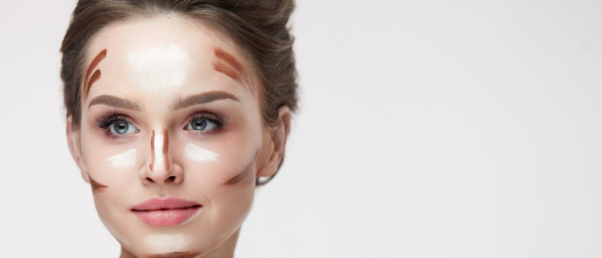 Contouring: modifica la forma de tu rostro con maquillaje