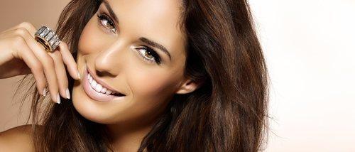 Ojos marrones: ¿qué sombra de ojos me va mejor?