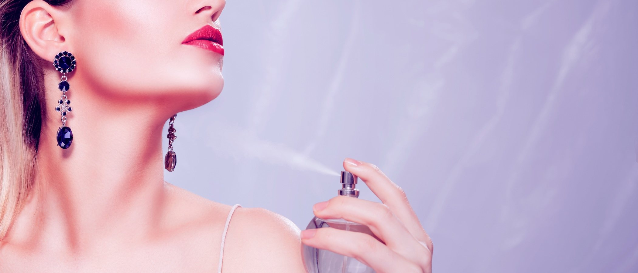 Stop: descubre dónde sí y dónde no debes echarte perfume