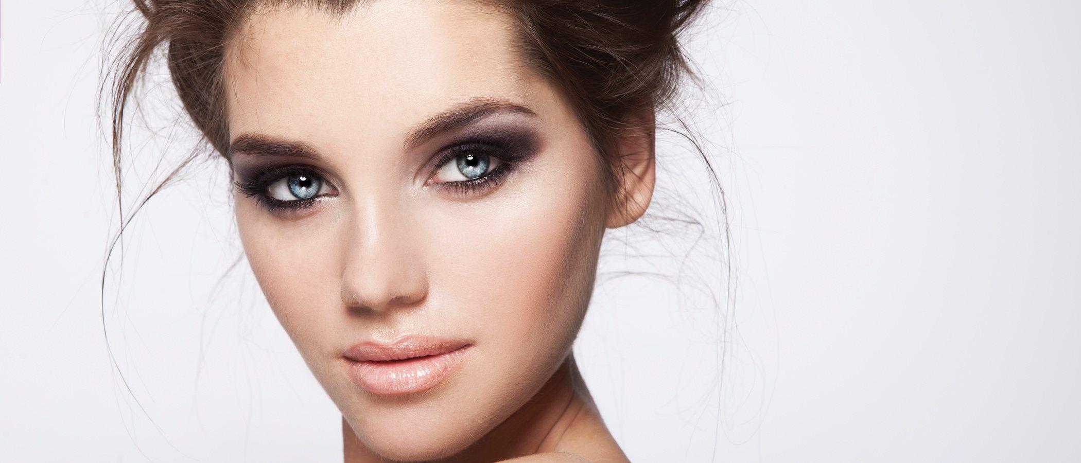 Apuesta por un maquillaje más sexy para este San Valentín