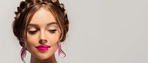Cómo maquillarse para conocer a tus suegros