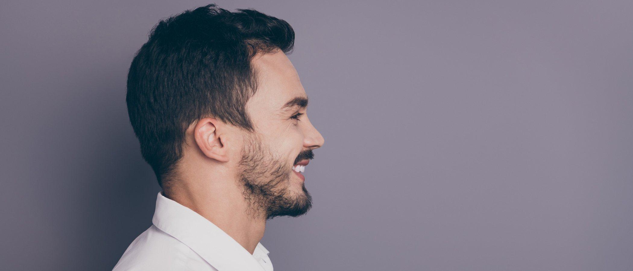 ¿Cómo sé si me queda mal la barba?
