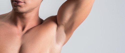 Los peligros de la depilación íntima masculina