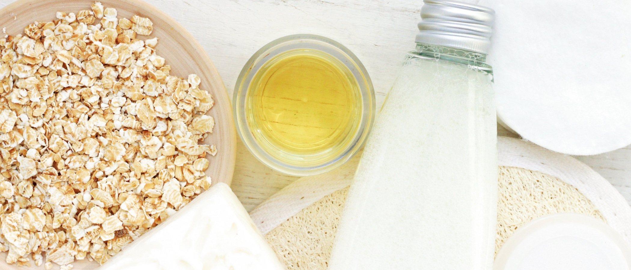 Beneficios de la avena para la piel: hidrata, cuida y protege