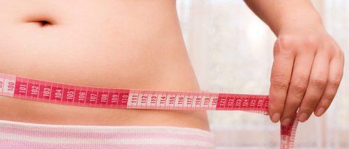 Masaje reductor para perder barriga: cómo automasajearse