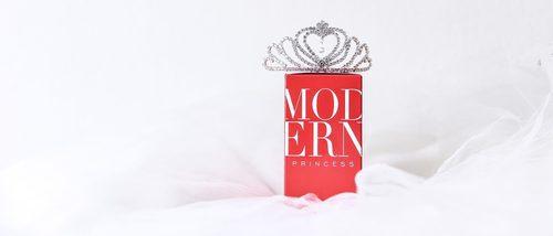 Las princesas modernas huelen a lo nuevo de Lanvin: as? es 'Modern Princess'