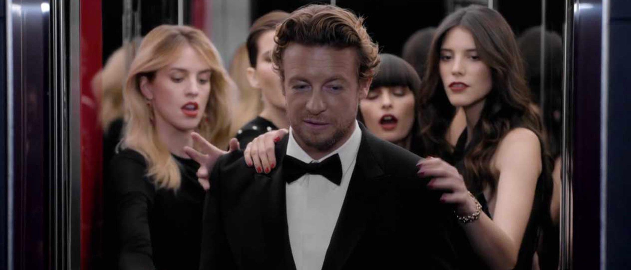 'Gentlemen Only Absolute' de Givenchy, el perfume para hombres con estilo