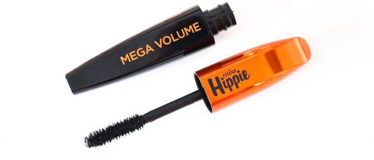 L'Oréal presenta su máscara de pestañas más hippie con 'Miss Hippie'