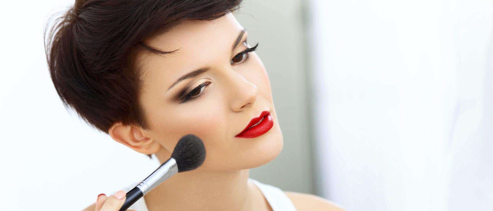 Cómo maquillarse en vacaciones