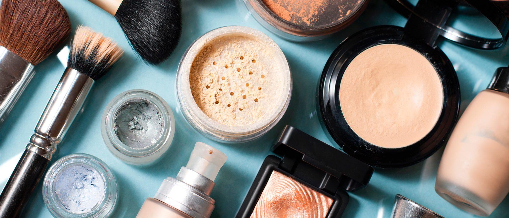 Cómo maquillarse contra el calor en verano