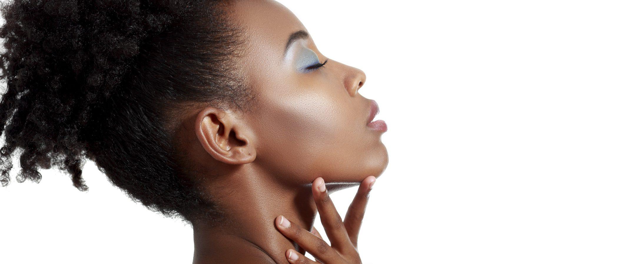 Claves de maquillaje para la piel morena