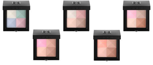 Givenchy saca 'Le Prisme Visage' una paleta multiusos para el rostro