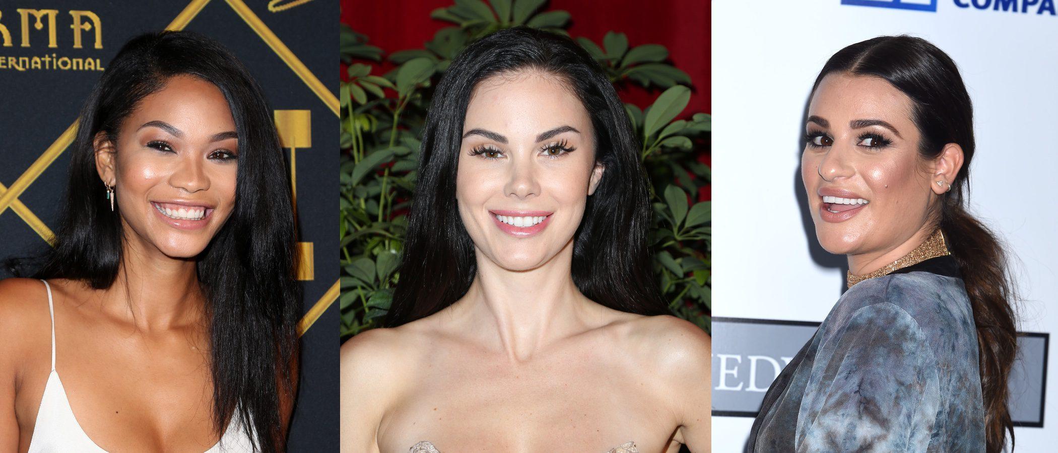 Chanel Iman, Jayde Nicole y Lea Michele entre los peores beauty looks de la semana