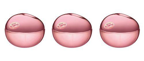 'DKNY Be Tempted Eau So Blush' el nuevo perfume de DKNY