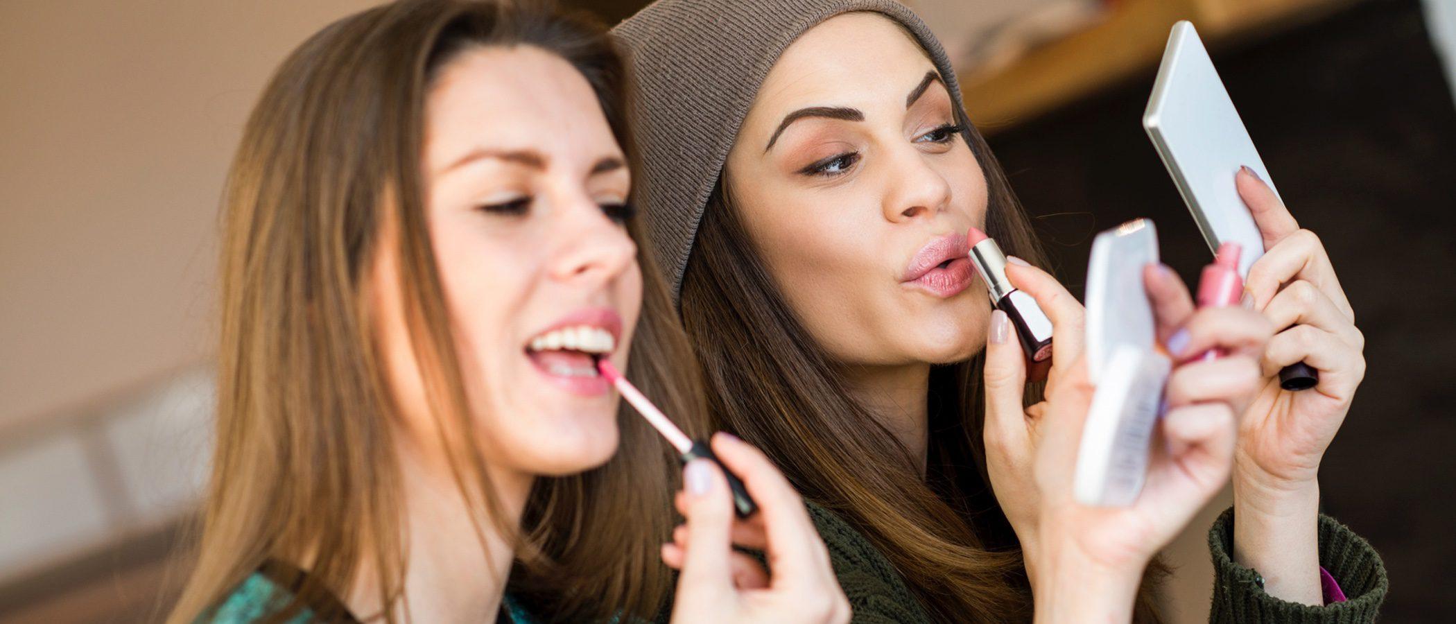 Cómo maquillarse el primer día de universidad