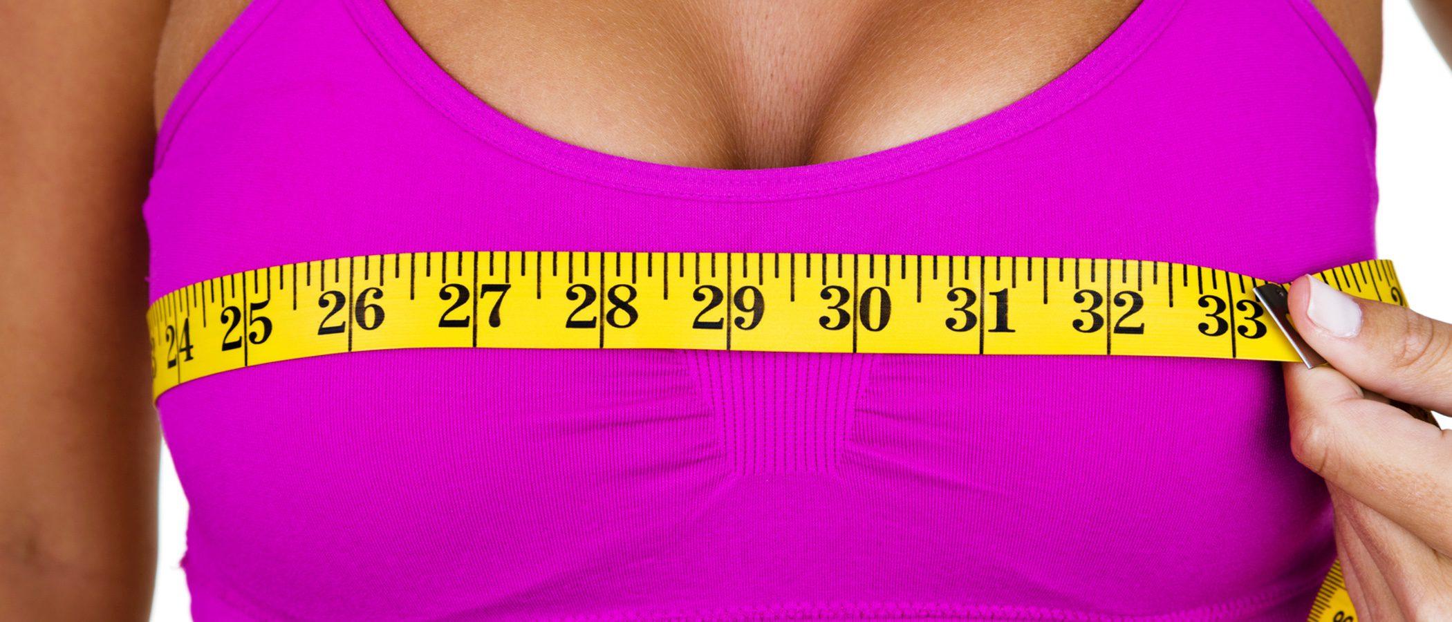 5 beneficios de tener los pechos grandes