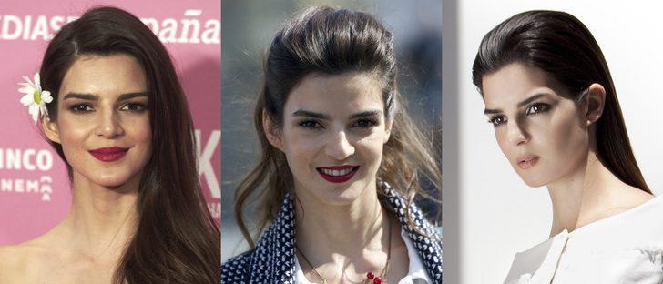 Los mejores beauty looks de Clara Lago