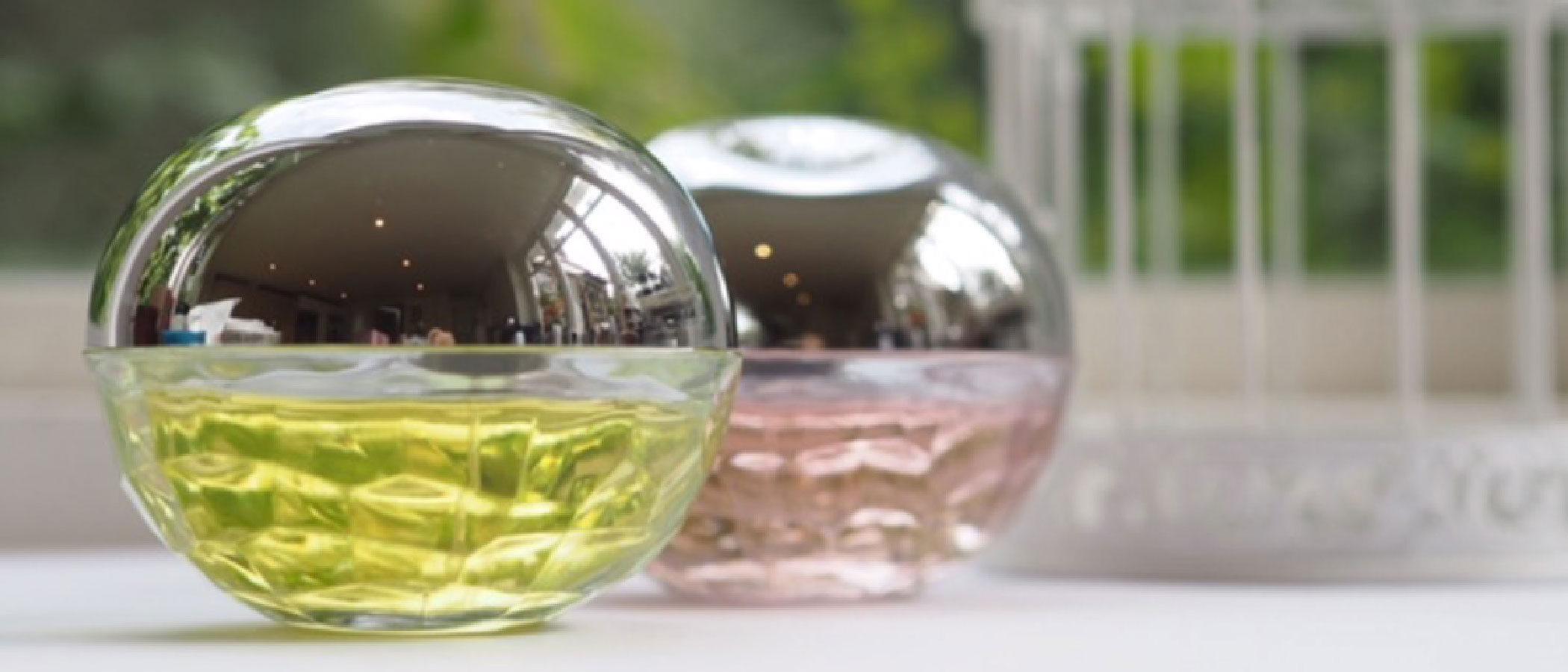 DKNY y sus novedades para este otoño: 'Be Delicious Crystallized' de Donna Karan