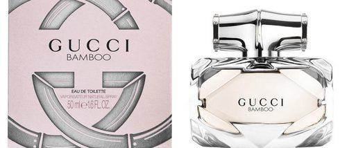 Gucci desvela su esencia cálida y floral con su nueva fragancia 'Bambú'