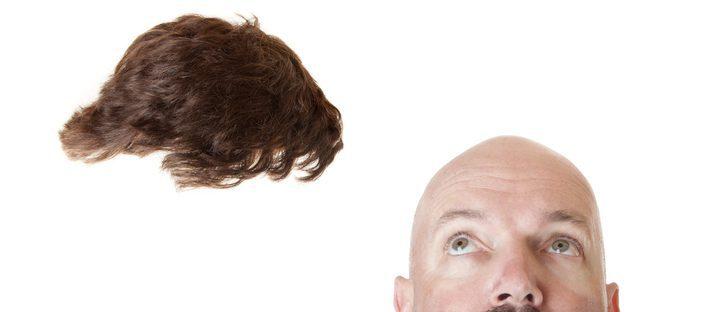Cómo colocar un peluquín paso a paso