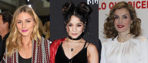 Olivia Palermo, Vanessa Hudgens y la Reina Letizia lucen los mejores looks de la semana