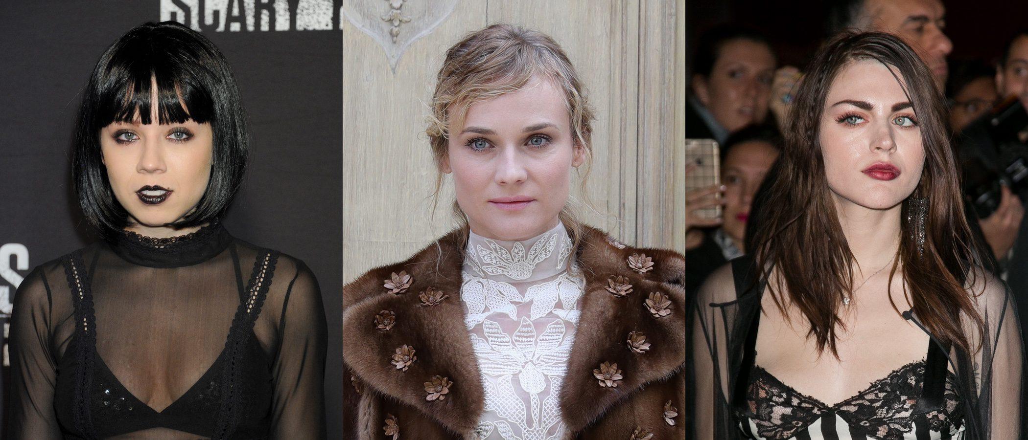 Jennette McCurdy, Diane Kruger y Frances Bean Cobain, entre los peores beauty looks de la semana
