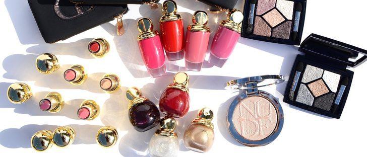 'Splendor' la nueva colección de Navidad de Dior