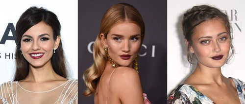 Victoria Justice, Rosie Huntington-Whiteley y Gugu Mbatha Raw entre los mejores beauty looks de la semana