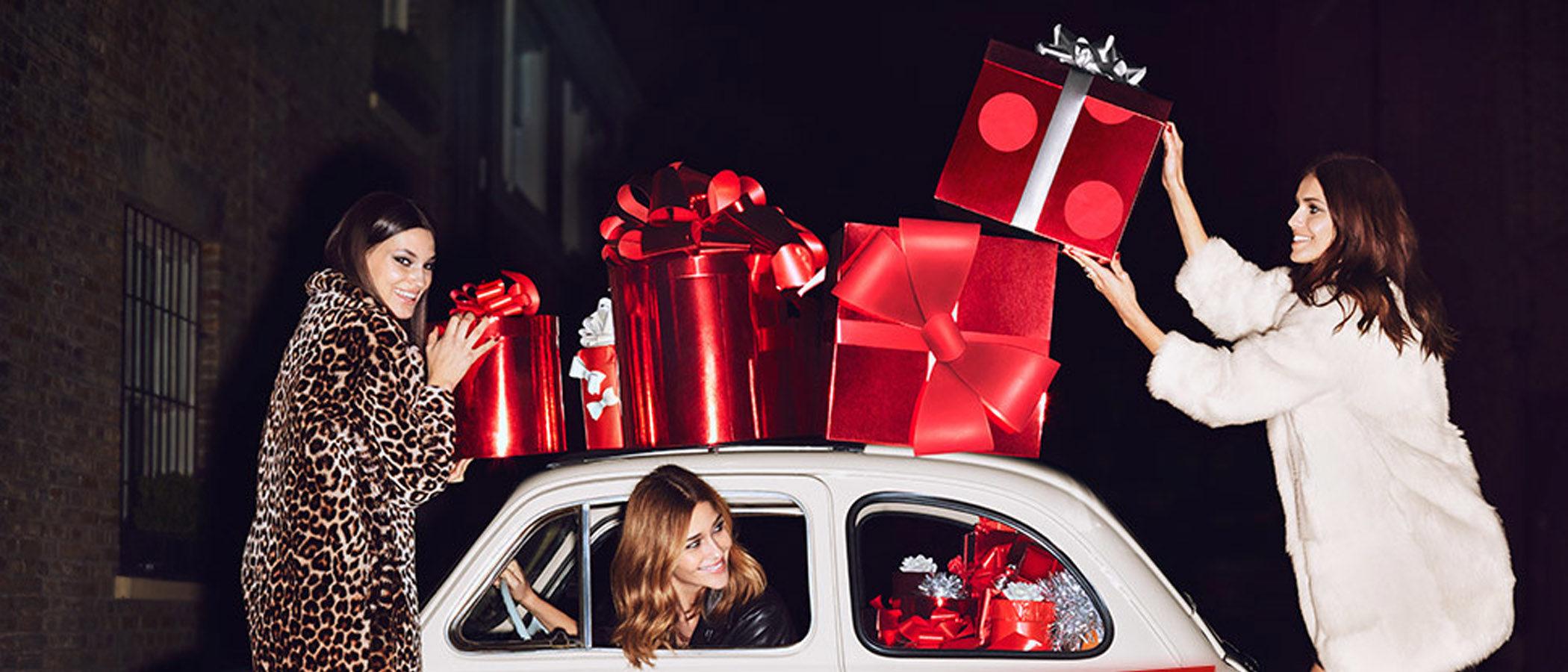 'Holiday 2016', la colección navideña de Kiko en colaboración con el diseñador Ross Lovegrove