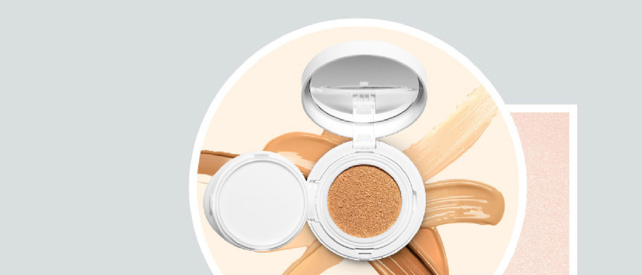Topshop se suma al maquillaje cushion con el nuevo 'Aircushion Skin Perfector'