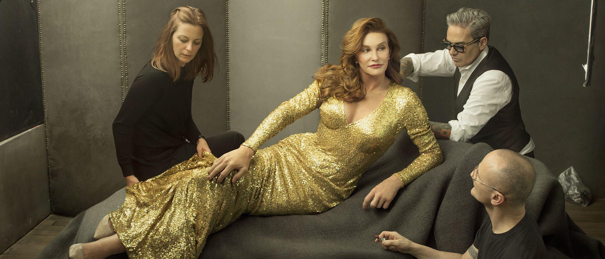Caitlyn Jenner y MAC donarán 1,3 millones de dólares a organizaciones por los derechos de los transexuales